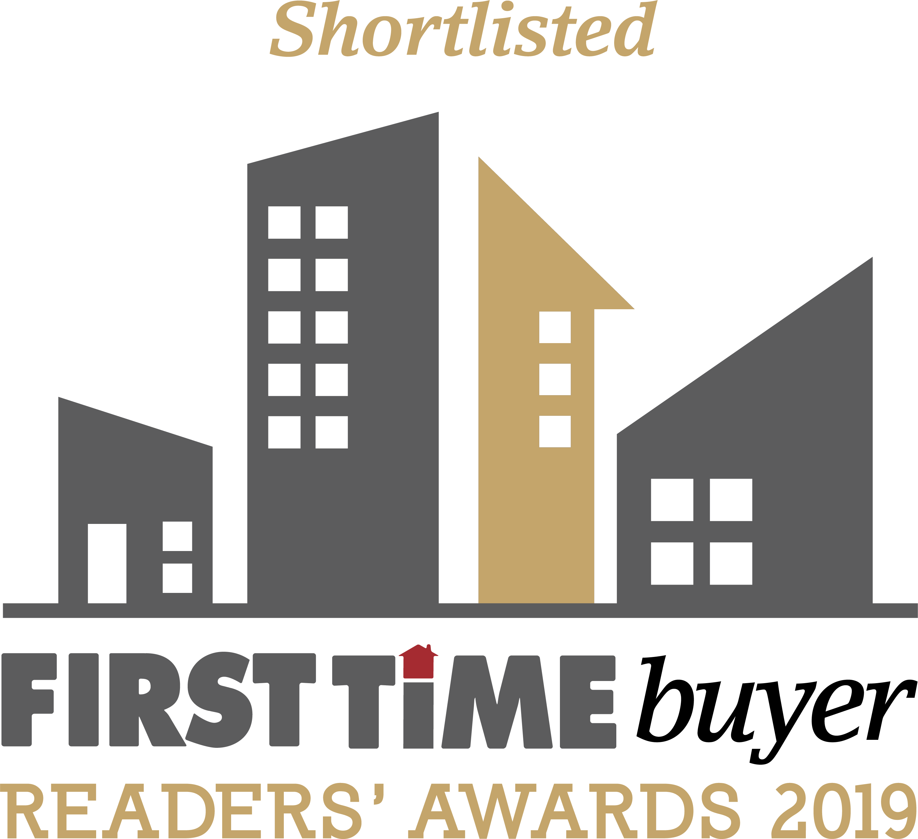 2019 First Time Buyer Awards