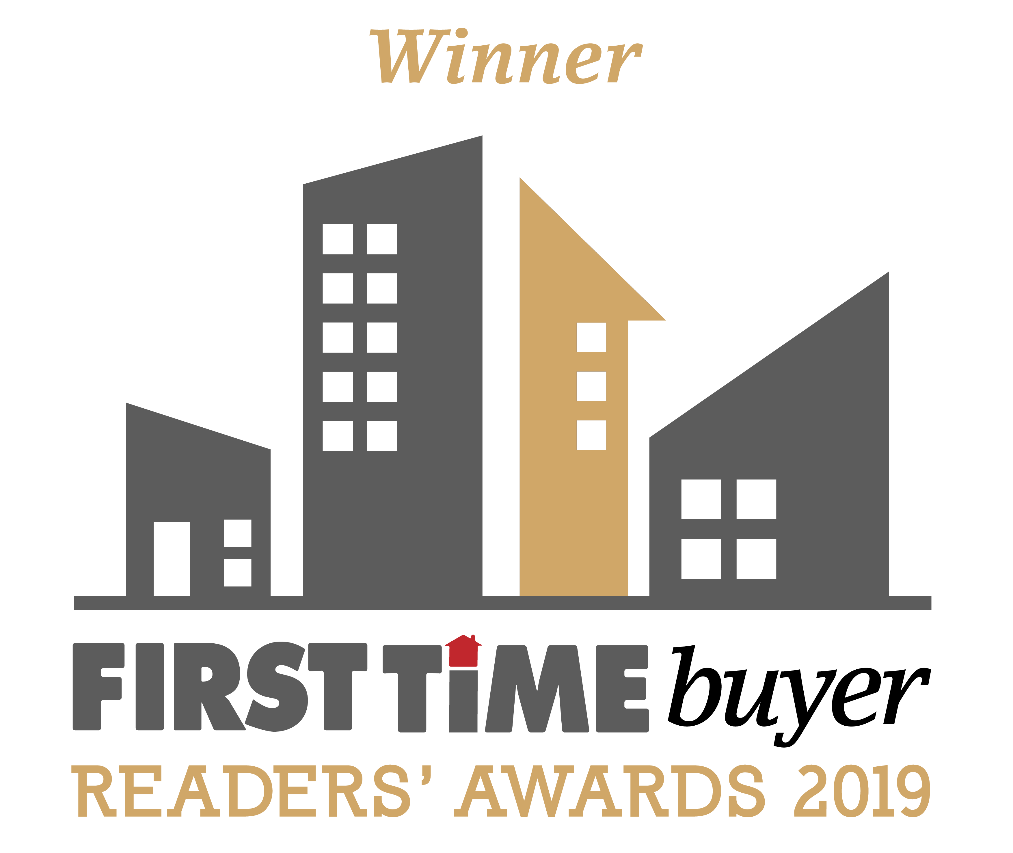 Winner First Time Buyer Awards