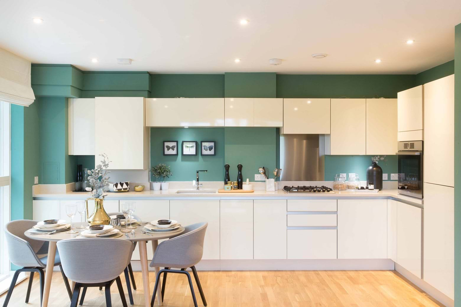 Drayton Place Show Home